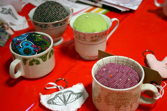 Homemade Crafts Business Name Ideas