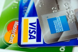 5 Reasons You Should Use a Credit Card for Every Purchase