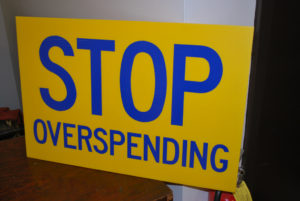 Ways to Avoid Overspending